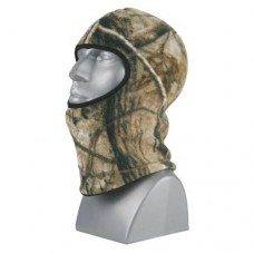 00854   -   REALTREE SPORT FLEECE BALACLAVA FACE MASK