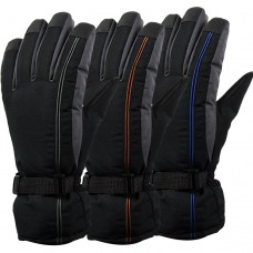 63127   -   BEC-TECH TUSSER SKI GLOVE