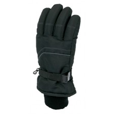 63133   -   NYLON SKI GLOVE   -   BLACK ONLY