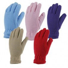 65206   -   MICROFLEECE GLOVE