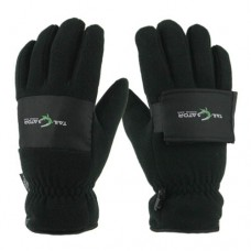 68100M -  BLACK SPORT FLEECE TAILGATOR BEVERAGE GLOVE - MEDIUM ONLY