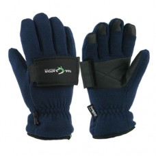 68130  -   NAVY SPORT FLEECE TAILGATOR BEVERAGE GLOVE