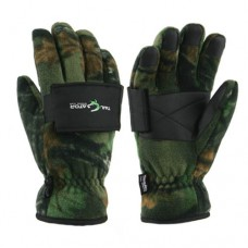 68145  -   CAMO SPORT FLEECE TAILGATOR BEVERAGE GLOVE