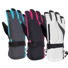 71250   -   BEC-TECH HONEYCOMB SNOWBOARD GLOVE