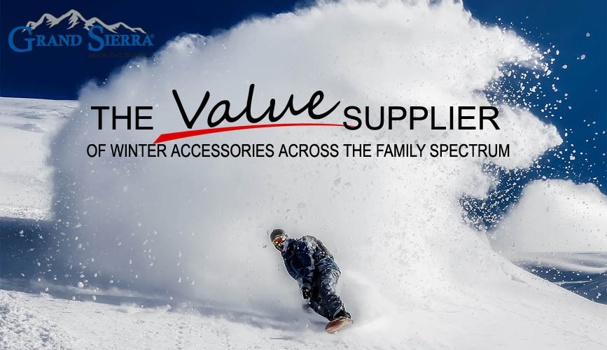 VALUE SUPPLIER