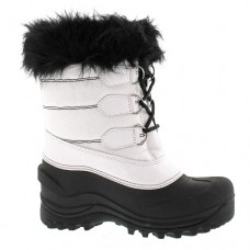 642610 - GIRL'S FAUX FUR SNOW BOOT