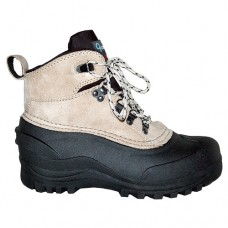 643602  -  SUEDE HIKING BOOT