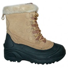 643606  -  SUEDE HIKING BOOT
