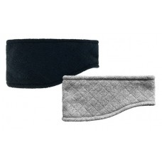00773  -  MICROFLEECE CONTOURED HEADBAND - PLUSH LINED