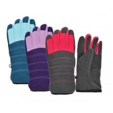 42134   -   MICROFLEECE FASHION GLOVE