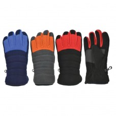 55110   -   SPORT FLEECE CASUAL GLOVE