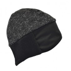 60464   -  HEATHER CHARCOAL HAT
