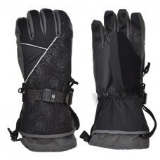 71264   -   BEC-TECH SOFTSHELL SNOWBOARD GLOVE